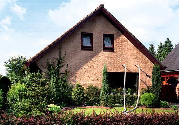 Fassadendämmung in Hannover
